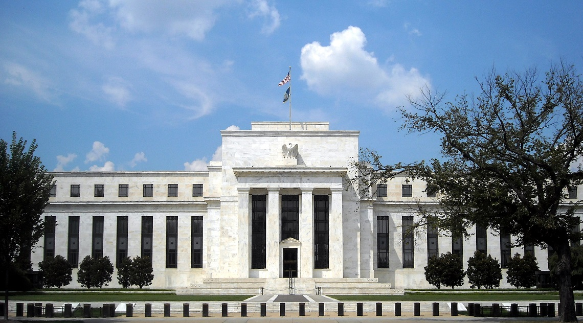 Goodbye to the Federal Reserve?