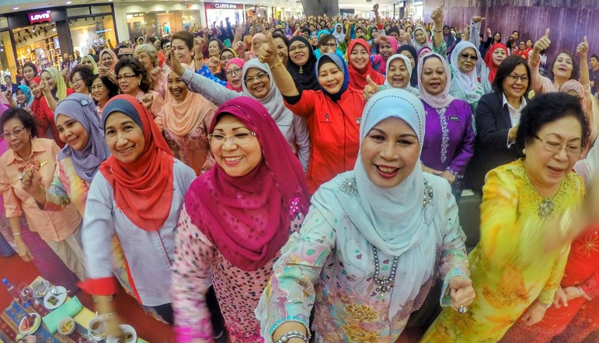 Malaysia Wants 50 Of Policymakers To Be Women Govinsider