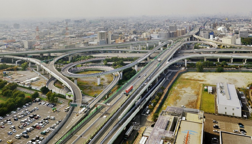 79a9f6c9788 Japan will map expressways in 3D to make way for driverless cars on the road  by 2020.