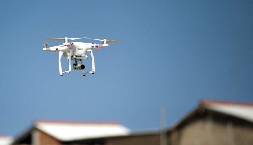 Western Australia police to trial drones to spy on criminals
