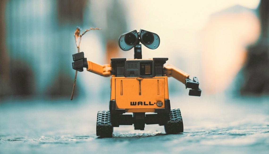Four things you need to know about Robotic Process Automation