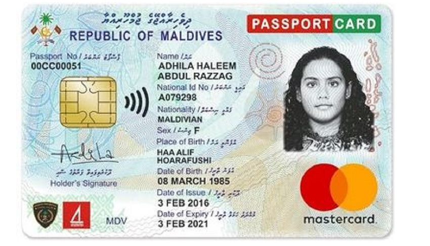 New Maldives Id Card Includes Payments Function  Govinsider
