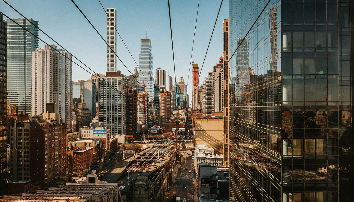 How New York City used analytics to solve urban challenges