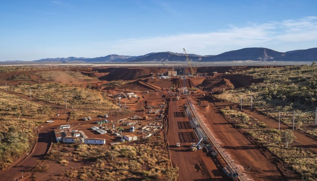 The future of mining in Western Australia | GovInsider
